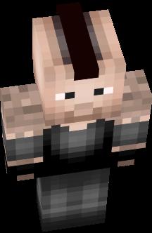 Wwe Nova Skin - Skins para minecraft de wwe