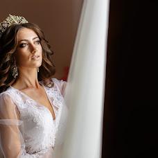 Wedding photographer Andrey Cheban (AndreyCheban). Photo of 24.09.2018
