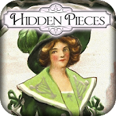Hidden Pieces St Patrick's Day