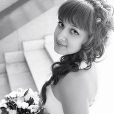Wedding photographer Yuriy Cherevichenko (ury23). Photo of 22.10.2013