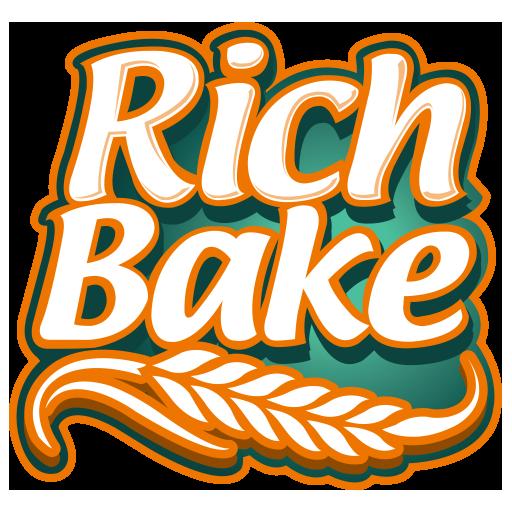 RichBake Online Store