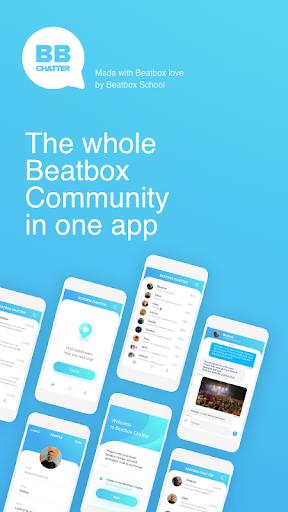 Beatbox Chatter screenshot 1