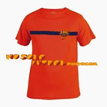 Photo: Camiseta Nike FC Barcelona Custom