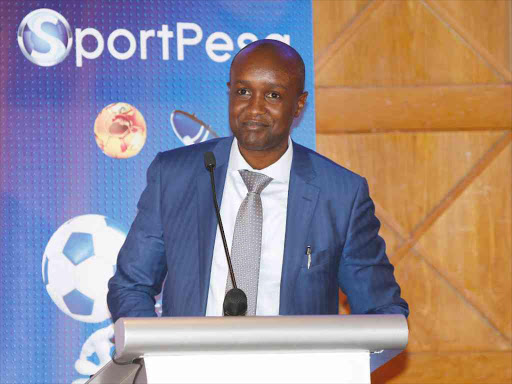 Betting firms sue KRA over alleged Sh14bn arrears