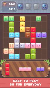 Emoji Block Puzzle 10