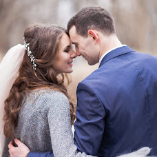 Wedding photographer Kristina Grigoryan (gkphotographer). Photo of 25.04.2018