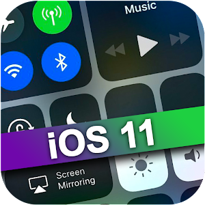 Control Center IOS 11 Pro APK Download for Android