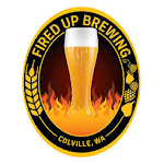 Fired Up Pale Ale