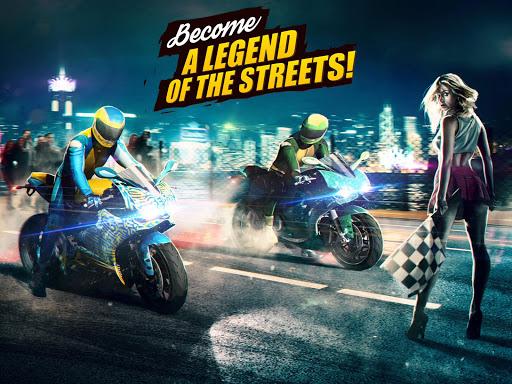 Top Bike: Racing & Moto Drag for Android apk 13