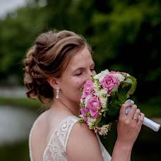 Wedding photographer Kseniya Khlopova (xeniam71). Photo of 01.08.2018