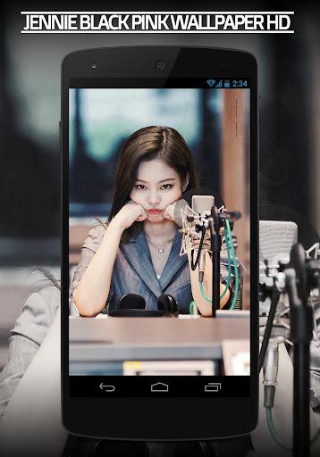 Jennie Blackpink Wallpaper Hd Kpop Apk Download Apkpure Co