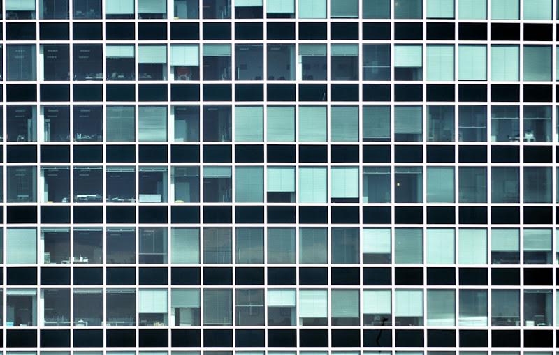 una, due e + finestre di Diana Cimino Cocco