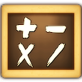 Funny Math Game - Mathematic Duel icon