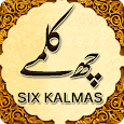Six Kalmas of Islam apk