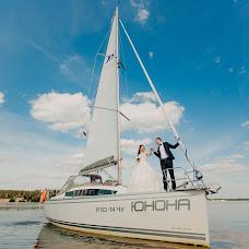 Wedding photographer Aleksey Denisov (chebskater). Photo of 21.12.2017