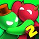 Noodleman.io 2 - 面白いファイトパーティーゲーム