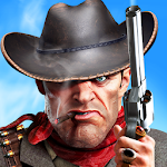Cowboy Hunting: Dead Shooter 1.1.1 (Free Shopping)