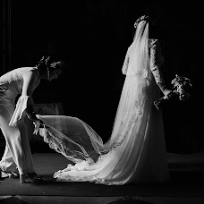 Wedding photographer Miguel Romero (fotomiguelromer). Photo of 08.12.2018