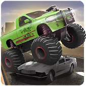 MonsterTruck Ultimate Ground 2