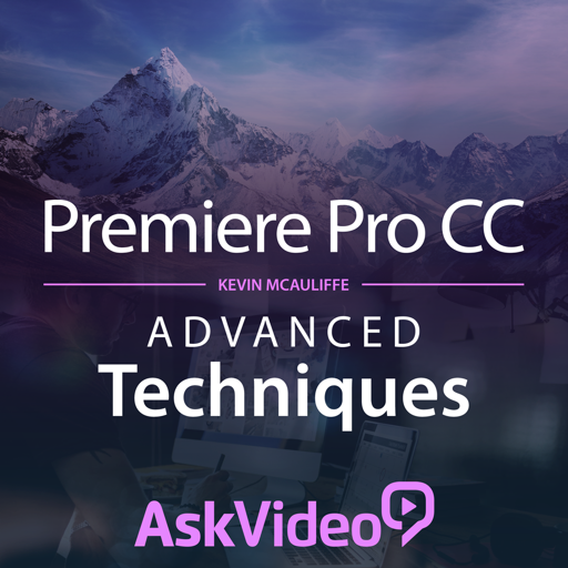 Adv. Techniques for Premiere Apk Download Free for PC, smart TV