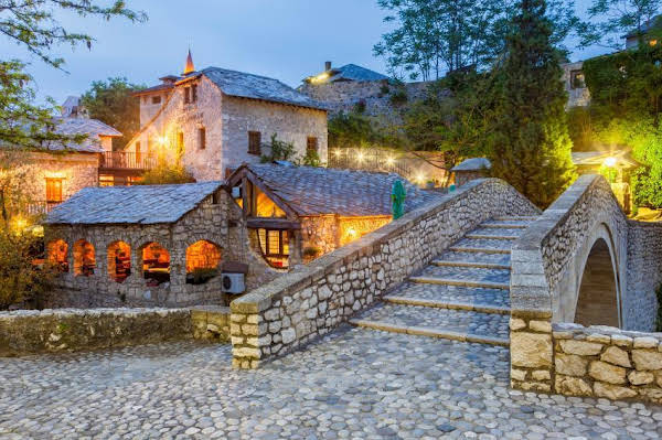 Hotel-Restaurant Kriva Ćuprija