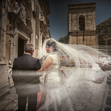 Wedding photographer Lucia Cavallo (fotogm). Photo of 25.08.2016