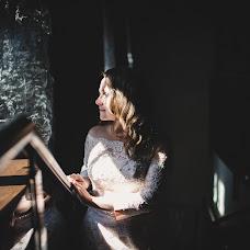 Wedding photographer Aleksandra Makarova (Aleksaa). Photo of 27.05.2018