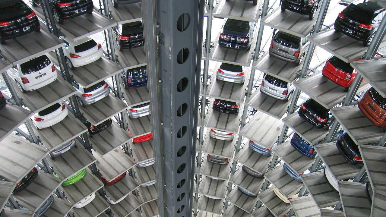 CarGurus Aktie - Bild von Autoturm