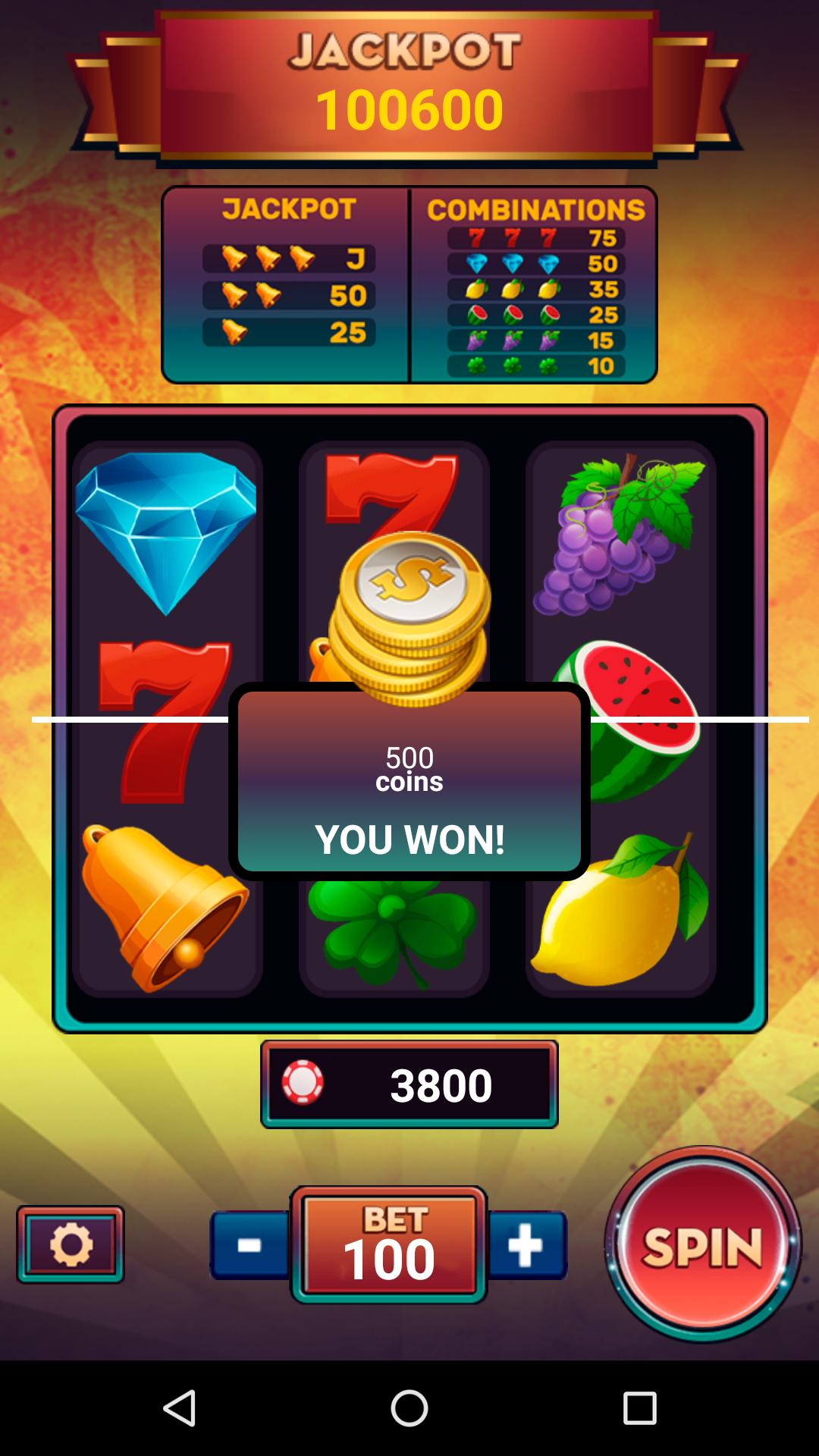 Deluxe Slots