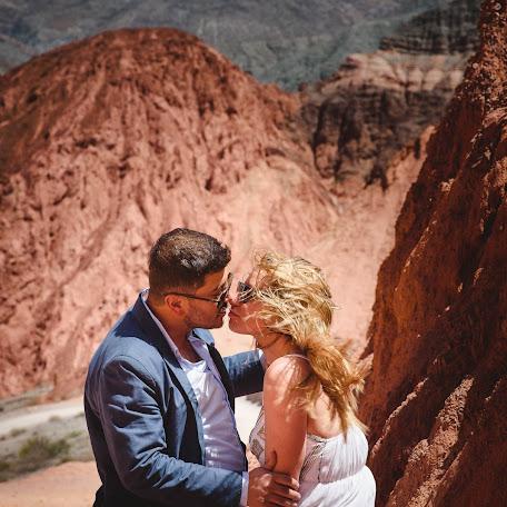 Fotógrafo de bodas Silvina Alfonso (silvinaalfonso). Foto del 16.12.2017