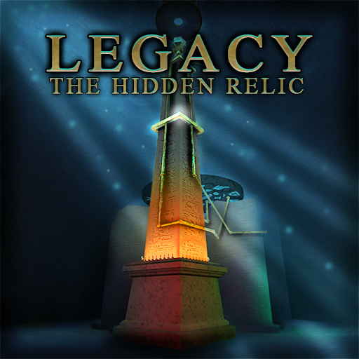 Legacy 3 - The Hidden Relic APK Cracked Download