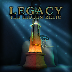 Legacy 3 - The Hidden Relic 1.2.2 APK MOD