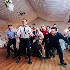 Wedding photographer Szabolcs Sipos (siposszabolcs). Photo of 30.10.2017