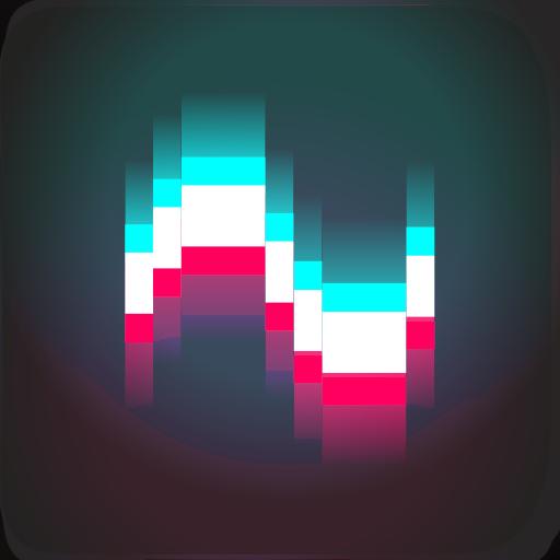 Glitch Lab Icon