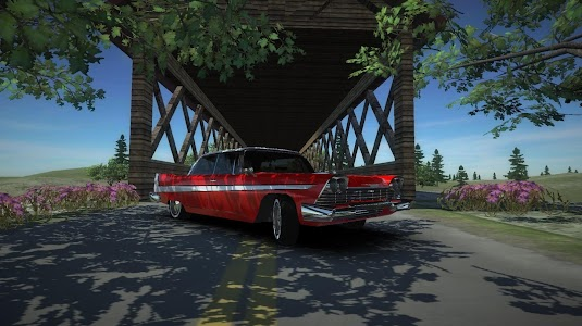 Classic American Muscle Cars 2 1.96