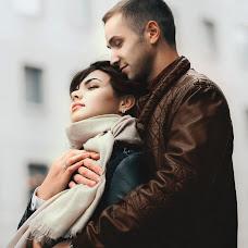 Wedding photographer Artur Konstantinov (konstantinov). Photo of 05.10.2016