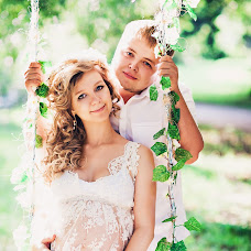 Wedding photographer Valeriya Chigineva (Lerika89). Photo of 01.07.2016