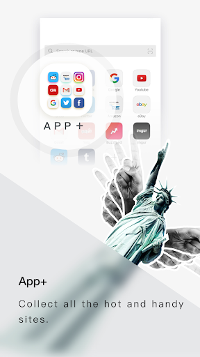 Maxthon Browser - Fast & Safe Cloud Web Browser 5.2.3.3240 screenshots 7