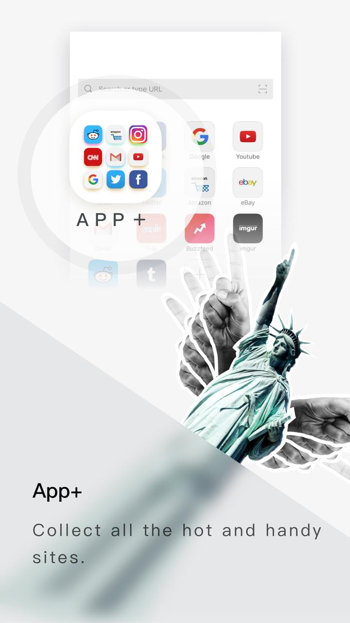 Maxthon Browser - Fast & Safe Cloud Web Browser Screenshot 6