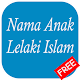 Nama Anak Lelaki Islam for PC-Windows 7,8,10 and Mac