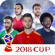 PRO Soccer Cup 2018 Manager