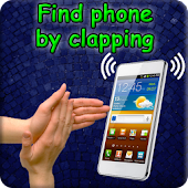 Clap To Find phone