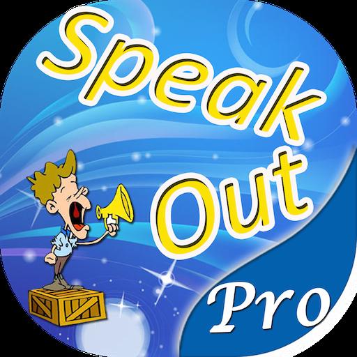 英语会话达人(专业版) 教育 LOGO-玩APPs