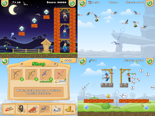 World of Gibbets screenshot 9