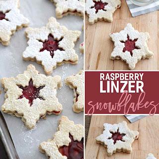 Raspberry Linzer Recipes