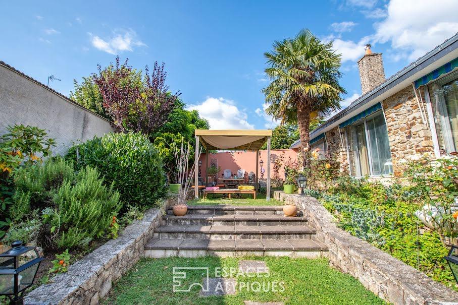 Vente maison 10 pièces 505 m² à Craon (53400), 595 000 €