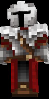 knights skin