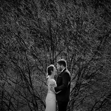 Fotógrafo de bodas Sergio Zubizarreta (sergiozubi). Foto del 13.03.2018