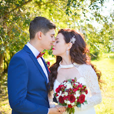 Wedding photographer Ekaterina Lushnikova (fotokarpik). Photo of 07.06.2018