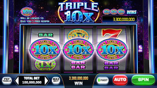Play Las Vegas - Casino Slots apktreat screenshots 2